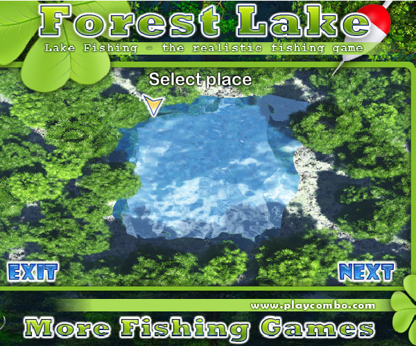 Forest Lake html5