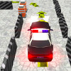 Police Car Parking Online car games