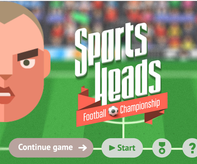 Sports Heads Football Championship 2016