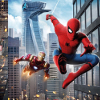 Spider Man Homecoming Jigsaw